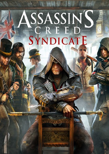 Assassin's Creed Syndicate na PC