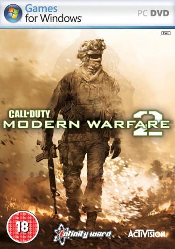 Call of Duty Modern Warfare 2 na PC