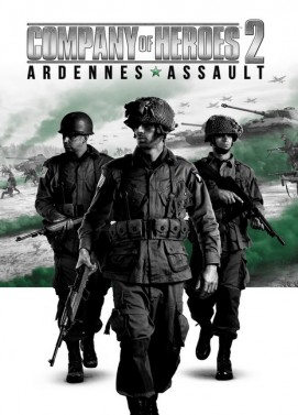 Company of Heroes 2 Ardennes Assault na PC