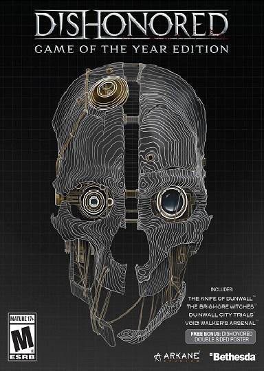 Dishonored GOTY na PC