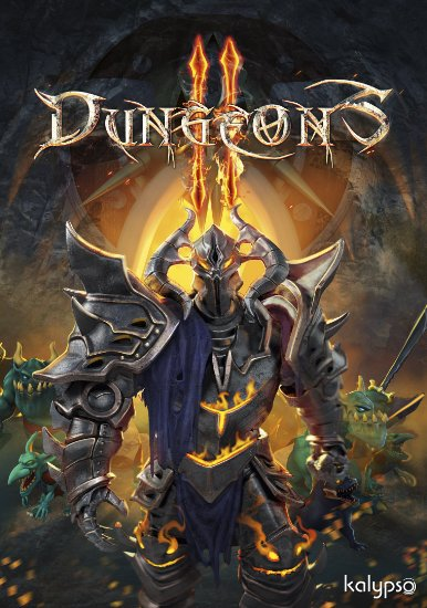Dungeons 2 na PC
