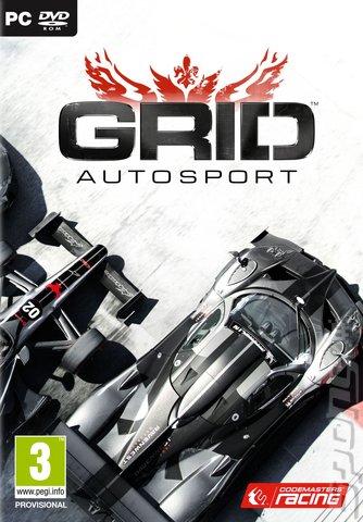 Grid Autosport na PC