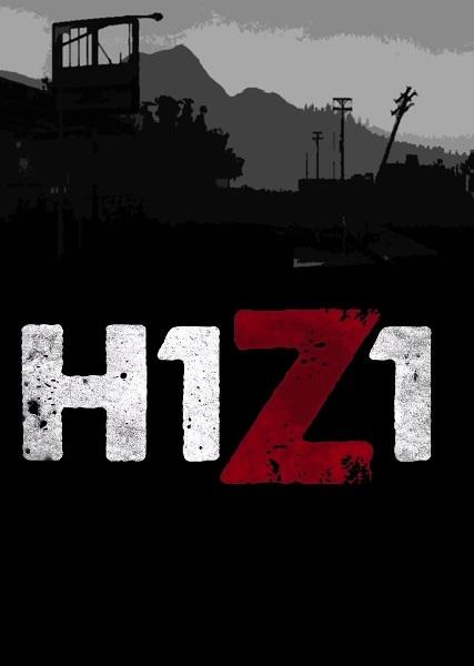 H1Z1 na PC