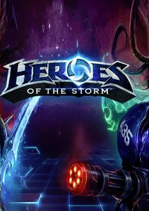 Heroes of the Storm BETA na PC