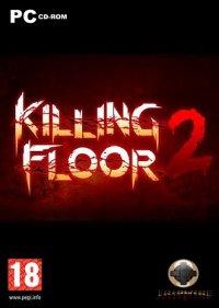 Killing Floor 2 na PC