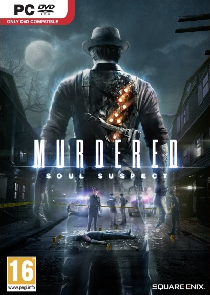Murdered: Soul Suspect na PC