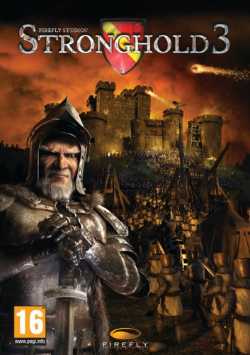 Stronghold 3 GOLD na PC