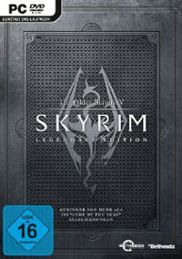 The Elder Scrolls V: Skyrim Legendary E. na PC