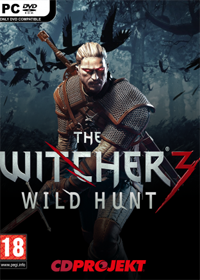 The Witcher 3: Wild Hunt na PC