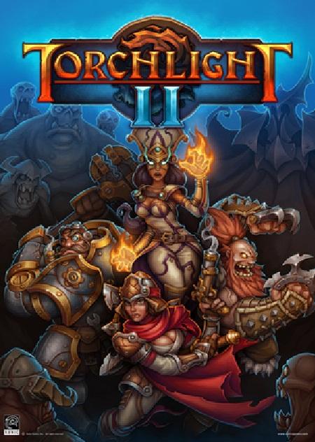 Torchlight II na PC
