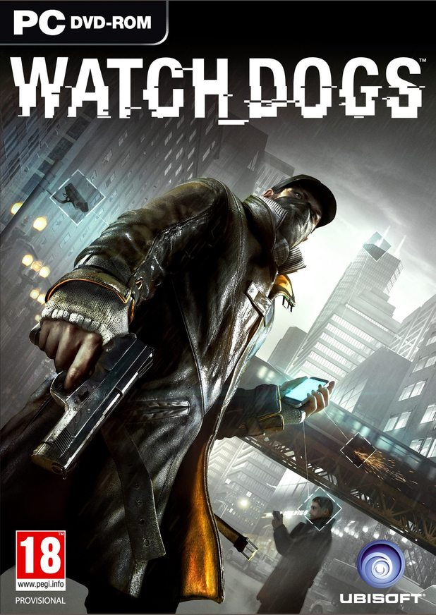 Watch Dogs na PC