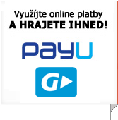 Online platba