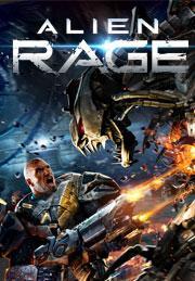 Alien Rage - Unlimited na PC