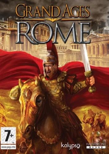 Grand Ages: Rome na PC