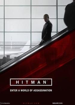 Hitman na PC