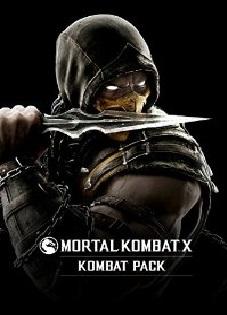 Mortal Kombat X: Kombat Pack na PC