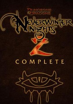 Neverwinter nights 2 storm of zehir cd