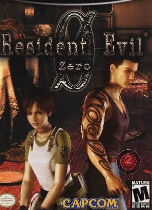 Resident Evil 0 na PC